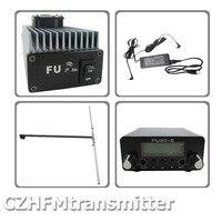 Transmissor profissional 85-FU-30A mhz do amplificador de fm de fmuser 110 30 w