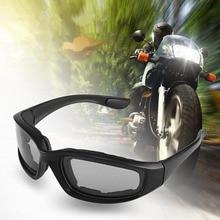 Мотобайк ветрозащитные очки мужские очки Спорт на открытом воздухе велосипед мотоциклетные очки армейские солнцезащитные очки для велосипедистов