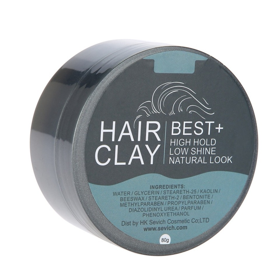 80g Natural Hair Wax Water Based Men Diy Matte Hair Clay Hair Styling Pomade Hair Modeling Wax Slicked Oil Mud Hairstyle Wax Creams Gels Lotions Aliexpress