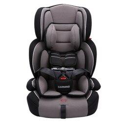 9M-12Y Crianças Crianças Assento De Segurança para Auto Proteção Do Assento de Carro do bebê Assento de Segurança Do Carro da Criança Do Bebê Cadeira de Assento de Segurança para Crianças