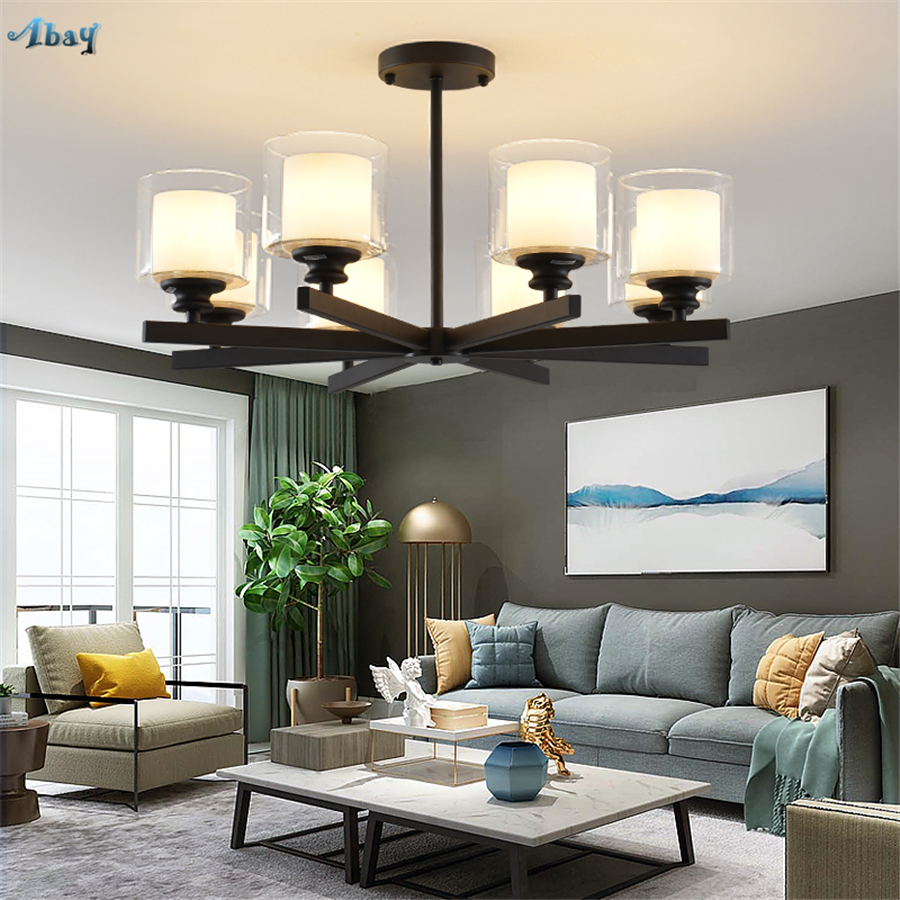 Nordic Modern Ceiling Lights For Hall