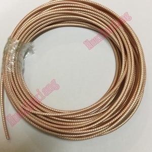 10Meter/Lot RG316 RG-316 Wires