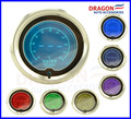 52mm LCD Digital 7 Color Display Water Temp Gauge 40-140c With Sensor /AUTO GAUGE