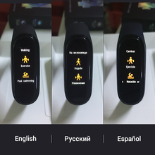 Xiaomi Mi Band 4 Smart Band 0.95inch AMOLED