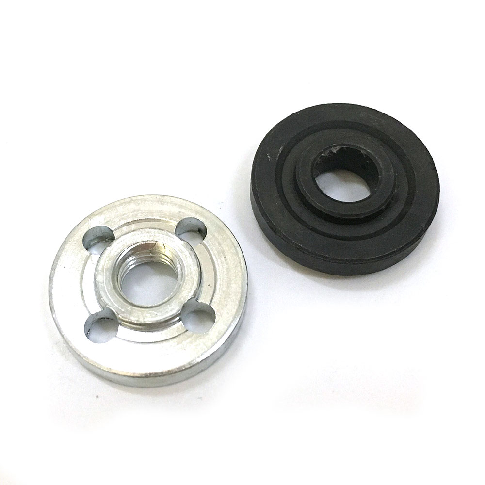 5mm Shank M10 Arbor Mandrel Adaptor Cutting Tool Accessories for Angle Grinder Dril Motor Connecting Rod