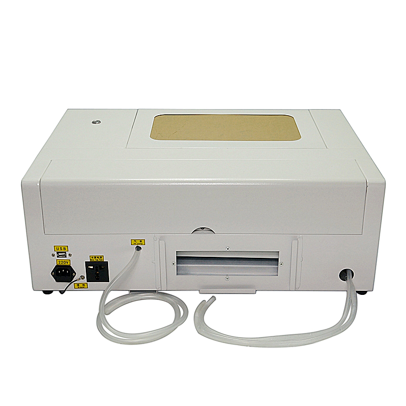 LY 2015 co2 laser engraving machine 30W (8)