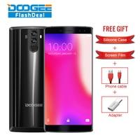 DOOGEE BL12000 4G 6 0 FHD 18 9 Smartphone 12000mah 4GB 32GB Quad Camera 16 0