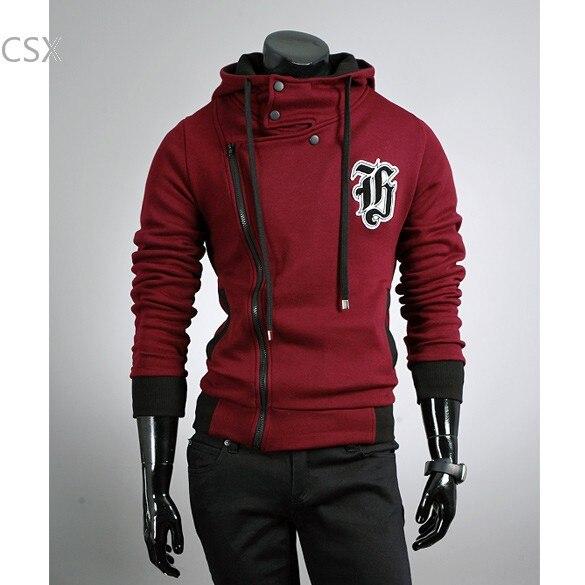 New Mens Dust Coat Slim Top Designed Hooded Winter Coat Jacket Mens Hoo S Clothes M L Xl Xxl Dark Gray Free Shopping 342 In Hoo S Sweatshirts From