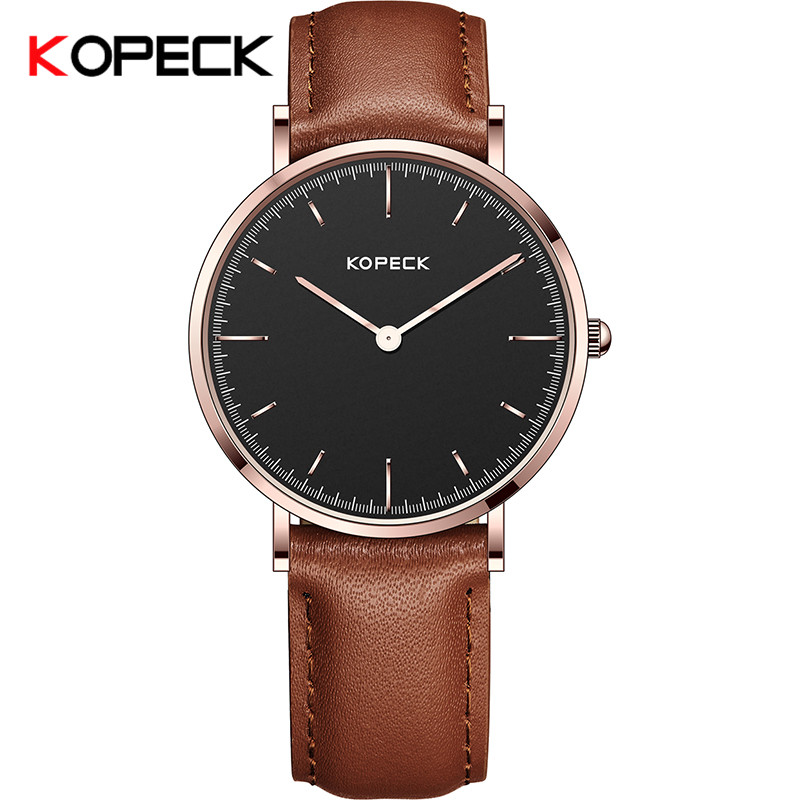 KOPECK Luxury Fashion Women Watches Brand Quartz Wristwatch Casual Clock Dress Ladies Watch Designer Gift Watches Relojes Mujer relojes mujer quartz wristwatch 2016 new fashion brand watches men metal mesh stainless steel watch women unisex casual clock