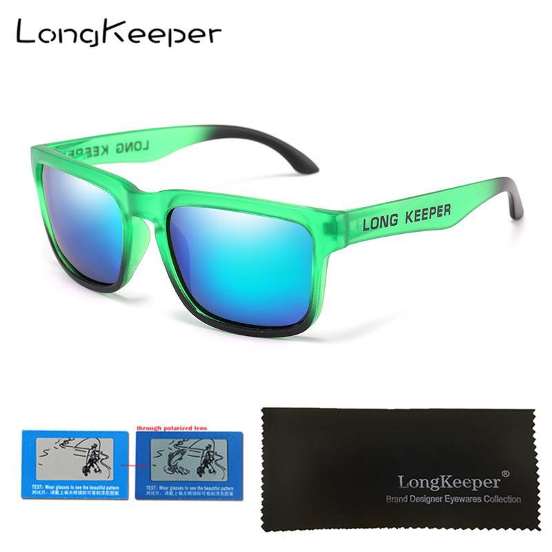 Sport Polarized Sunglasses KEN BLOCK Men Driving Shades Male Sun Glasses For Women okular zonnebril heren gafas de sol hombres