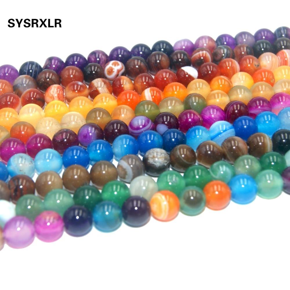 10 x Hematita Magnética/' /' pequeñas Cuentas Oval Color Arco Iris aproximadamente 5mm X 8mm