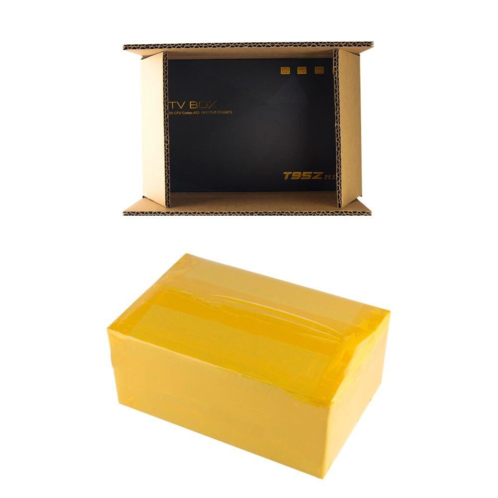 สมาร์ททีวีกล่อง IPTV T95 SUBTV 7