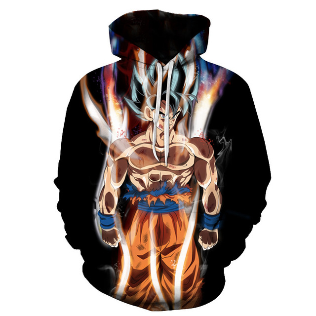 Naruto Men Women Hoodie Sweatshirt