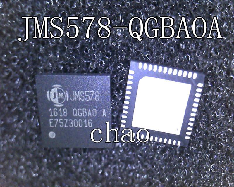 JMS578-QGBAOA JMS578 QFN-48