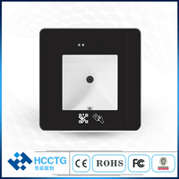 13.56MHZ IC RS232/USB/RS485/TTL Wiegand Embedded Barcode QR Code Scanner HM20