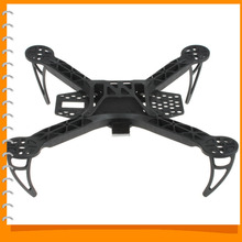 Super Light FPV250 Quad Copter Mini 250mm FPV MultiRotor Frame DIY RC Toy Multicopter Frame Kit