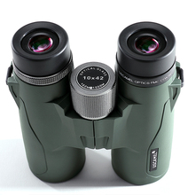 Best Buy USCAMEL Binoculars 10×42 Military HD High Power Telescope Professional Hunting Outdoor,Army Green