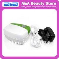 Portable 3 Velocità Airbrush Makeup Compressore con Adattatore di Alimentazione Adatta al vostro Paese + Tubo Air + Airbrush Holder