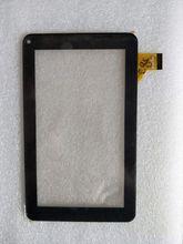 RYBINST DX0066-070A (AVD) pantalla táctil de 7 pulgadas de pantalla capacitiva pantalla de escritura a mano pantalla externa