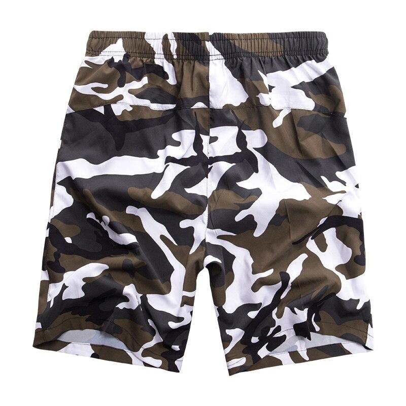 Camouflage Sweatpants (2)