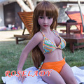 Mini Sex Doll 3ft 3in (100cm)-My Silicone Love Doll