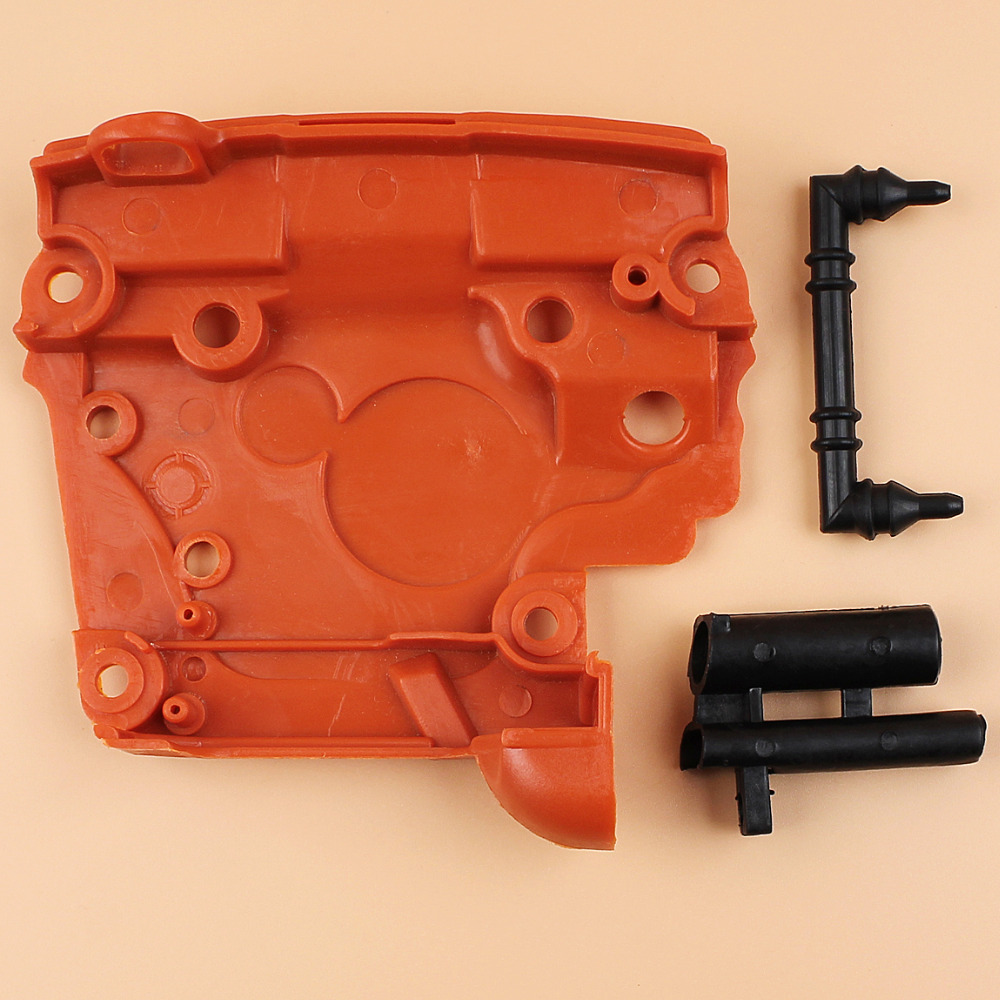 Carburetor Base Support /Carb Screw Grommet For HUSQVARNA 365 371 372 372XP 362 Chainsaw Parts