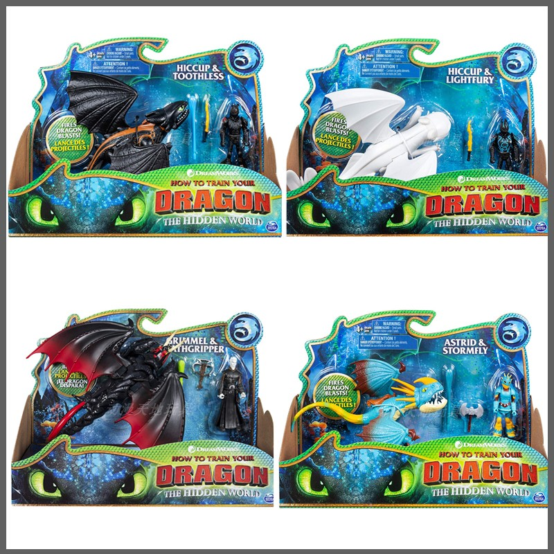New 923cm How to Train Your Dragon Light Fury Toothless Action figure White Dragon Toys For Childrens Birthday GiftsNew 923cm How to Train Your Dragon Light Fury Toothless Action figure White Dragon Toys For Childrens Birthday Gifts