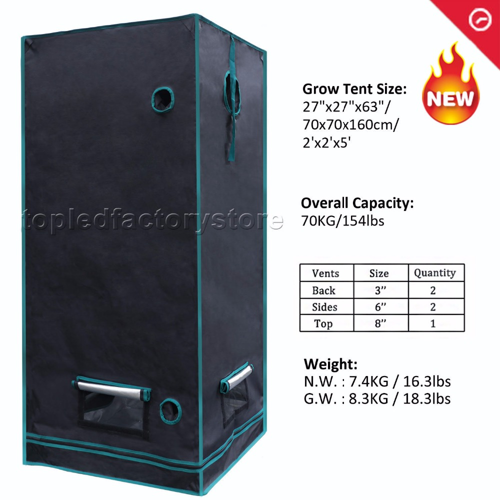 Dark Room 6x6 Grow Chamber Ions  sc 1 st  Best Tent 2018 & Grow Tent Size For 6 Plants - Best Tent 2018