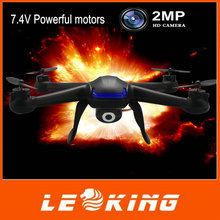 Free Shippping New Arriving DRONE 6 Axis 4CH 2.4ghz RC quadcopter 007 with camera helicopter VS Hubsan X4 kids toy VS U207 H12C
