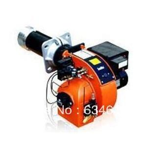 High Quality Two Stage Light Diesel Oil Heater Industrial Fast Heating Diesel Burner For Boiler/Oven/Furnace
