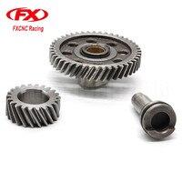 Brand New Aluminum Motorcycle Parts Engine Cam Shaft Camshaft For Honda CG125 CG110 JX110 JX125 Moto