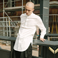 VIISHOW dos homens Novos do algodão roupas sólida camisa branca dos homens de negócios camisas de vestido dos homens camisas de manga longa slim fit camisa dos homens hombre