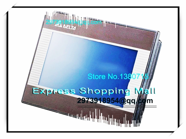 DOP-B03E211 Delta 4.3 inch HMI touch screen panel
