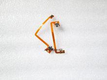 Para 3ds xl ll 3dsxl l/r ombro direito esquerdo gatilho botão interruptor fita cabo flexível.