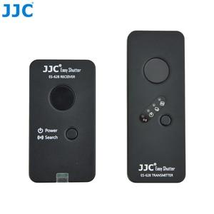 Image 1 - JJC Camera 100 Meters Distance 2.4GHz RF Wireless Camera Remote Control for Nikon D810/D800/D750/D5200/D7000/P7800/D610/D600