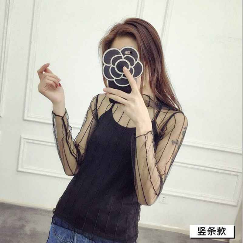 Streifen mesh tüll stoff von nähen kleid stoff tüll für Sommer bluse 45*150 cm/stück TJ1098