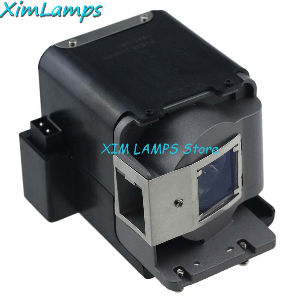 New 5J.J6R05.001 Replacement projector lamp For BenQ MX766 , MW767 ,MX822ST ,TX776 Projector original projector lamp cs 5jj1b 1b1 for benq mp610 mp610 b5a