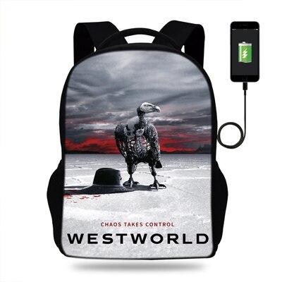 K3160 Westworld
