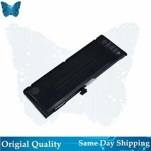 "Image 2 - Batteria GIAUSA 73Wh 10.95V A1321 A1286 per Apple MacBook Pro 15 ""pollici MB985CH/A MB985J/A MB985LL/A MB986CH/A"