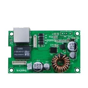 Image 3 - 48 W 60 W POE מפריד אספקת חשמל מודול סטנדרטי IEEE802.3 af/באופן/bt Poe 48 V PoE מפריד 12 V 4 V 24 V 2A