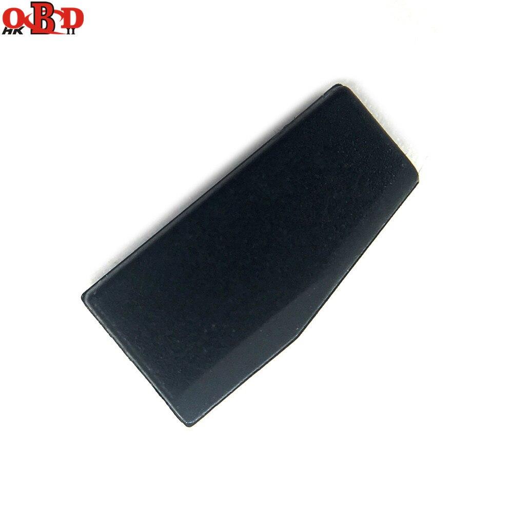 HKOBDII ID63 4D63 40/80 бит транспондер пустой чип ID83 для Ford Mazda Lincoln Автомобильный ключ