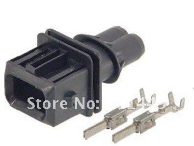 21310 Авто штекерно-гнездовой провод разъем 2 контакт штыревого разъема вилки предохранитель коробка провода жгут мягкая куртка DJ7023C-3.5-11