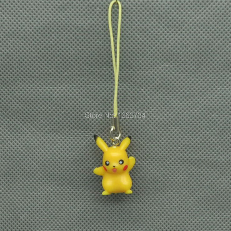 "Pokemon Mimikyu Pokedoll Plush Toy Doll Key Chain Pendentif FIGURE 6/"" 15 cm Hot"