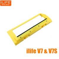 1pcs Original Main Roller Middle Brush Cover ILIFE V7 V7S Ecovacs Deebot CR130 CEN640 Vacuum Cleaner