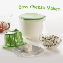 Saludable Plástico y Silicona Microondas Quesero Casa Cocina Pastelería Postre Pastel de Herramientas