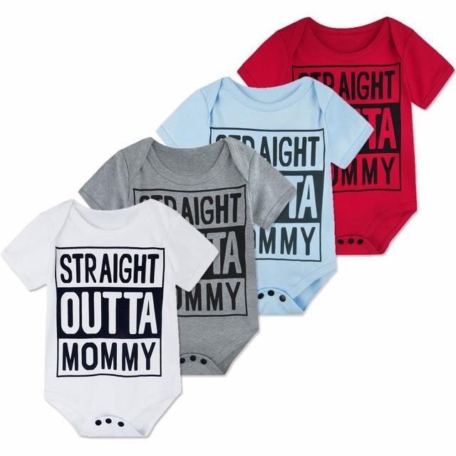 6504407a3807f Body bébé garçons filles vêtements d été pour nouveau-né