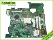 Original Laptop motherboard for Acer aspire 4520 MBAHS06001 DA0ZO3MB6E0 Full Tested Mainboard free shipping