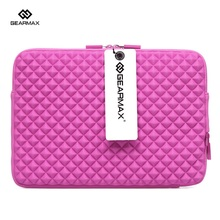 Laptop Bag Sleeves For Macbook air 13 Case New Women Messenger Bags Girls Cover Portable Gearmax Quality Material For Wholesaler