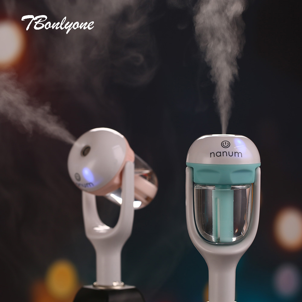 TBonlyone 50ML Humidifier for Vehicle Car Charger Water Soluble Oil Aroma Diffuser Mini Electric Ultrasonic Air Car HumidifierTBonlyone 50ML Humidifier for Vehicle Car Charger Water Soluble Oil Aroma Diffuser Mini Electric Ultrasonic Air Car Humidifier