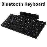 Bluetooth Teclado Para Dell Venue 11 10 Pro 5130 5000 5055 Tablet PC teclado Inalámbrico Para dell 7840 3830 3840 5830 3845 caso